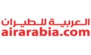 AirArabia 프로모션 코드