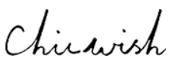 Chicwish 프로모션 코드